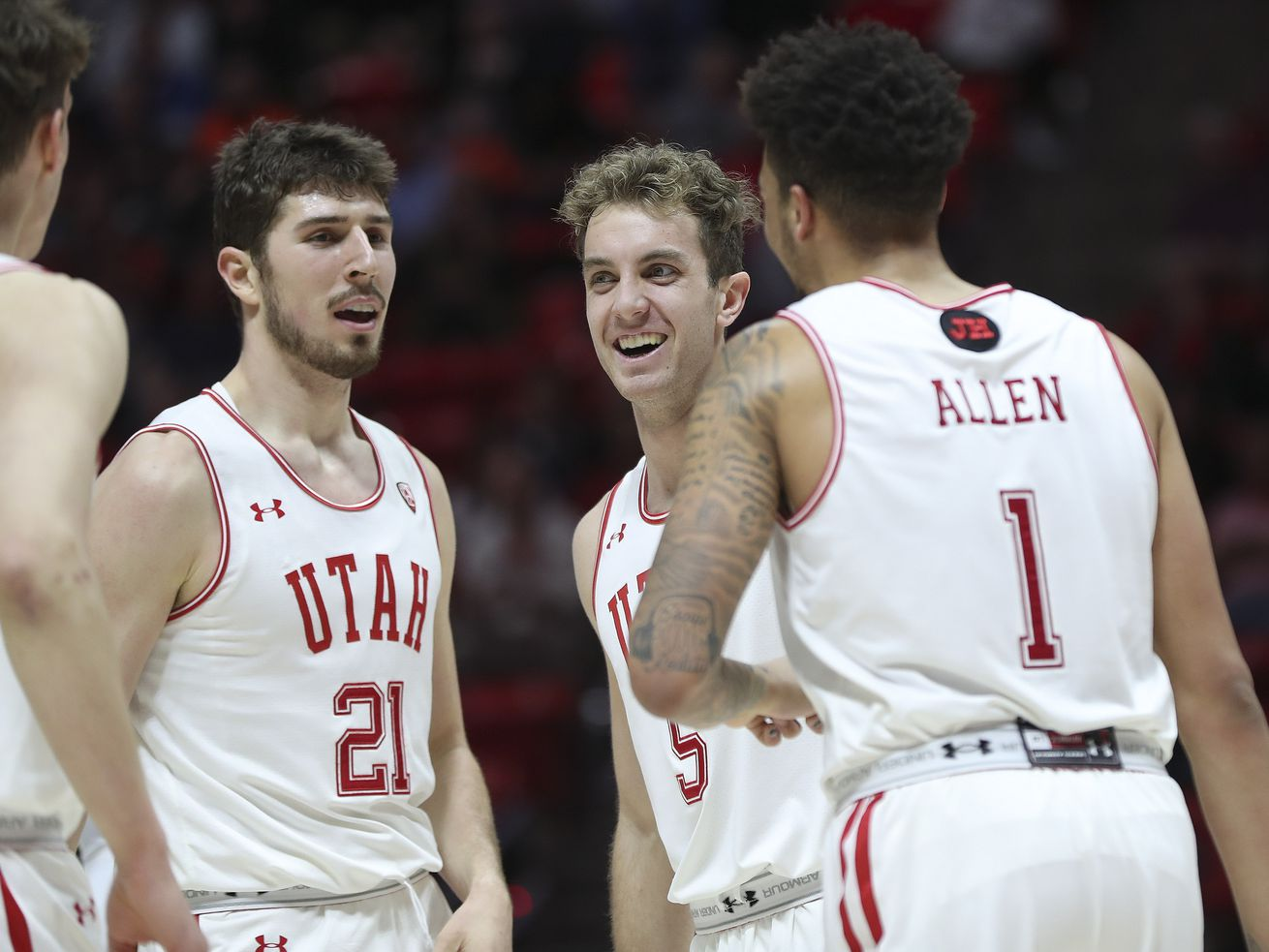 Five storylines to follow as Utah basketball opens practice