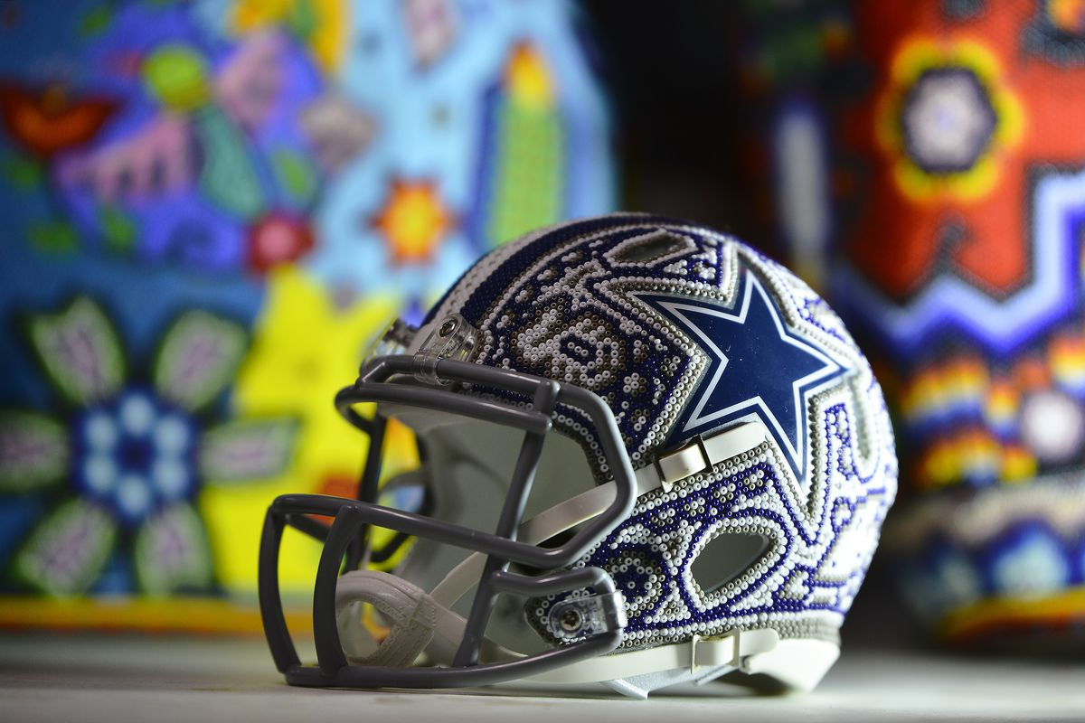 Sculptor Ignacio Villanueva Works On Huichol Art Amidst Coronavirus Pandemic