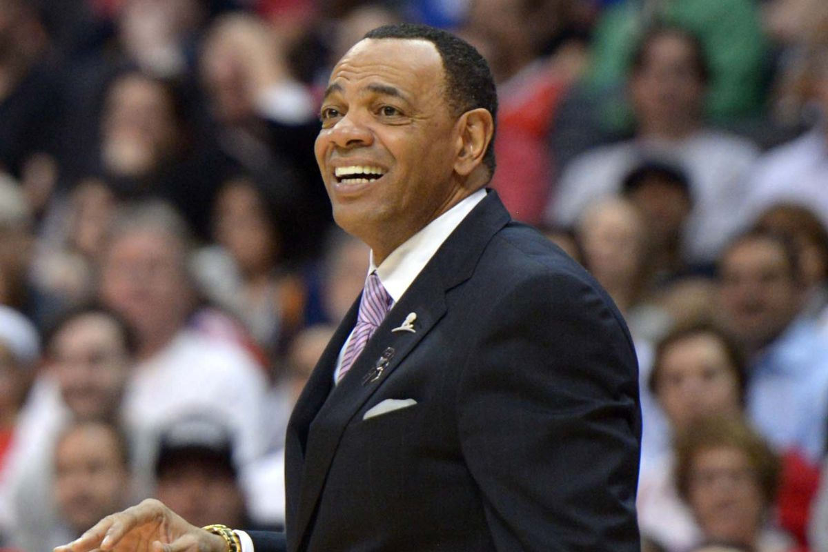 Lionel Hollins Hates College Basketball Grizzly Bear Blues