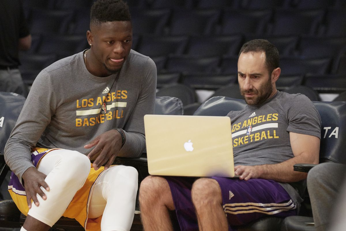 Los Angeles Lakers vs San Antonio Spurs