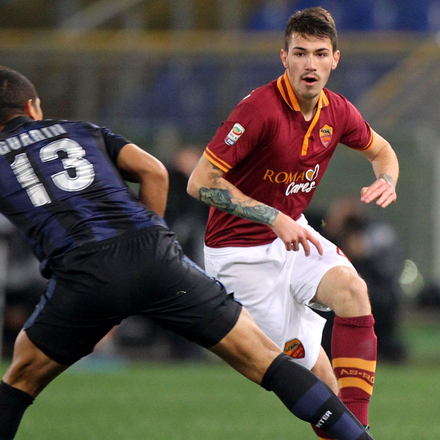Alessio Romagnoli The Fullback: An Analysis - Chiesa Di Totti