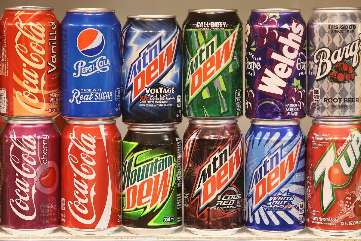 when did diet soda get good