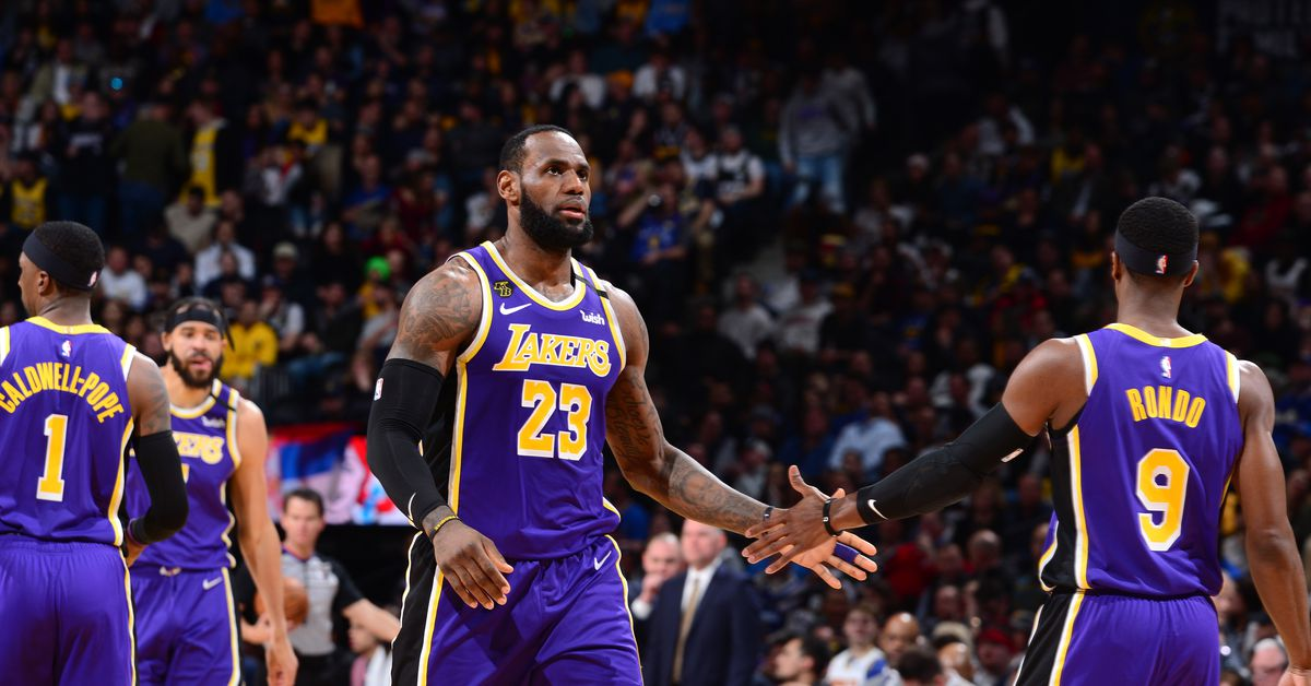 How the Lakers can address the holes on their roster internally