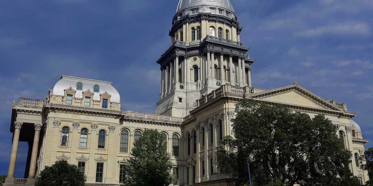 What happens in Illinois politics when ultra-rich, anti-tax activists sit on the sidelines