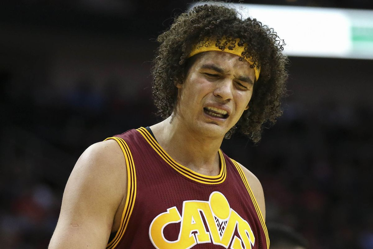 Why the Blazers Traded for Anderson Varejao then Waived ...