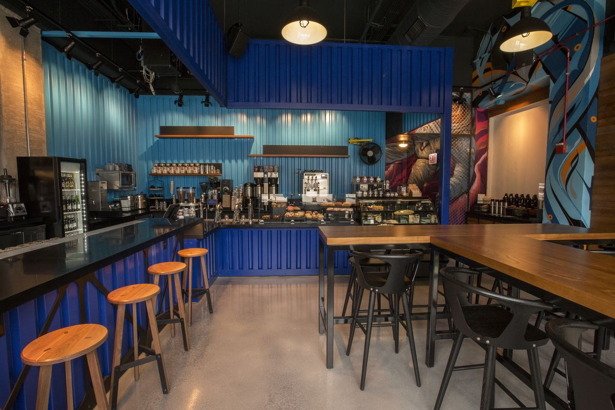 Tour Wrigleyville\'s New Boozy Bakery With Dessert-Inspired ...