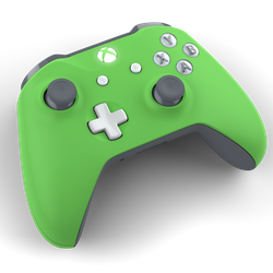 Michigan State Spartans - Xbox One Controller