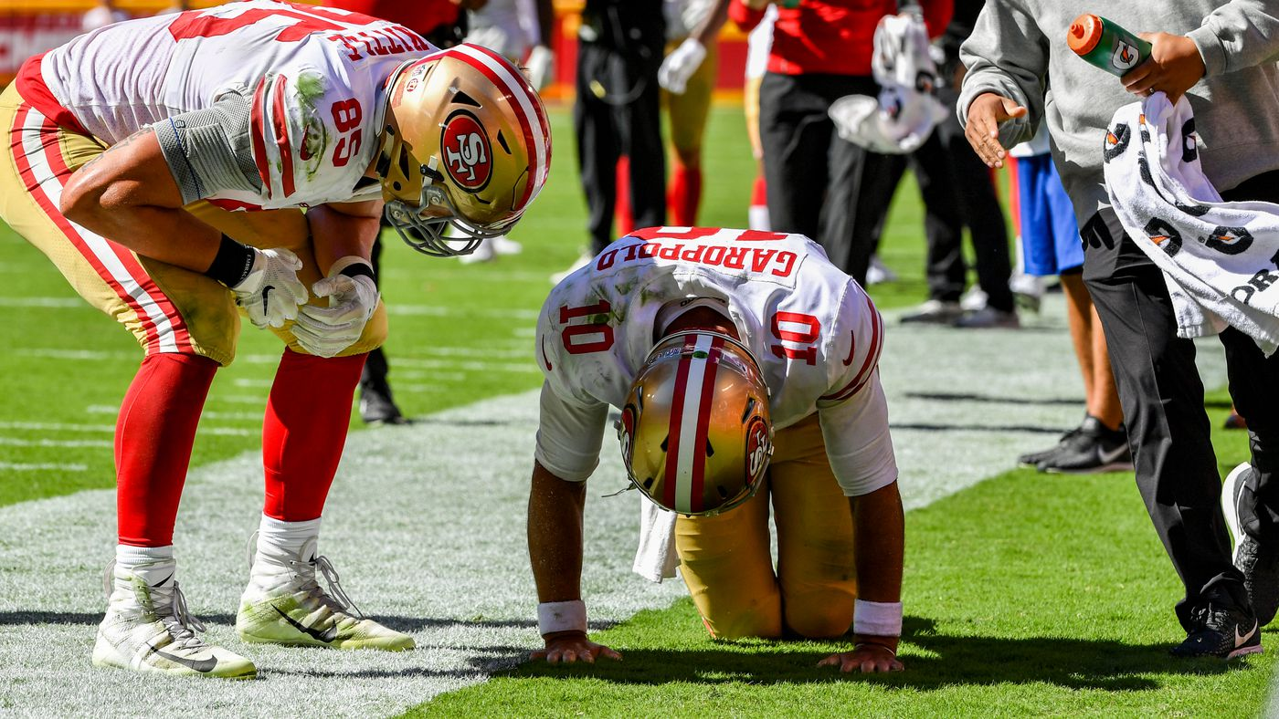 Mike Clay projected NFL records 2019: 49ers walking away with four wins