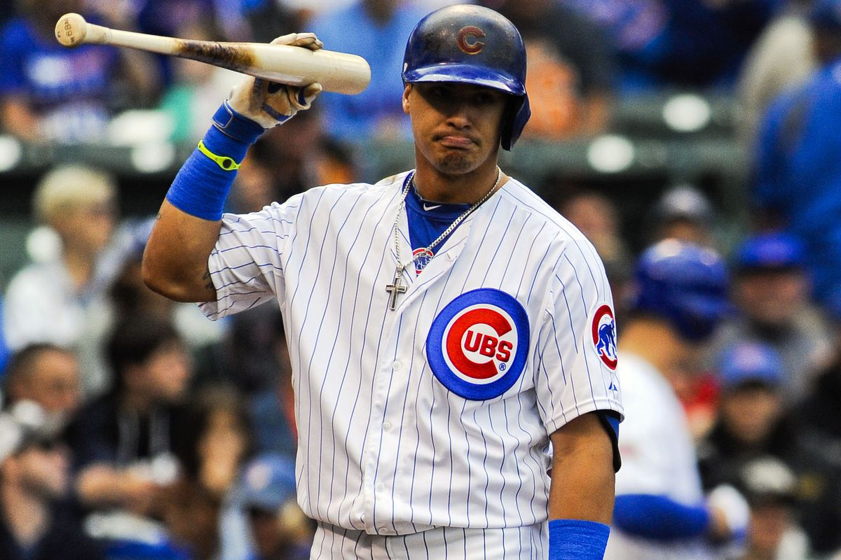 Here's hoping we see less of this from Javier Baez in 2015 and beyond