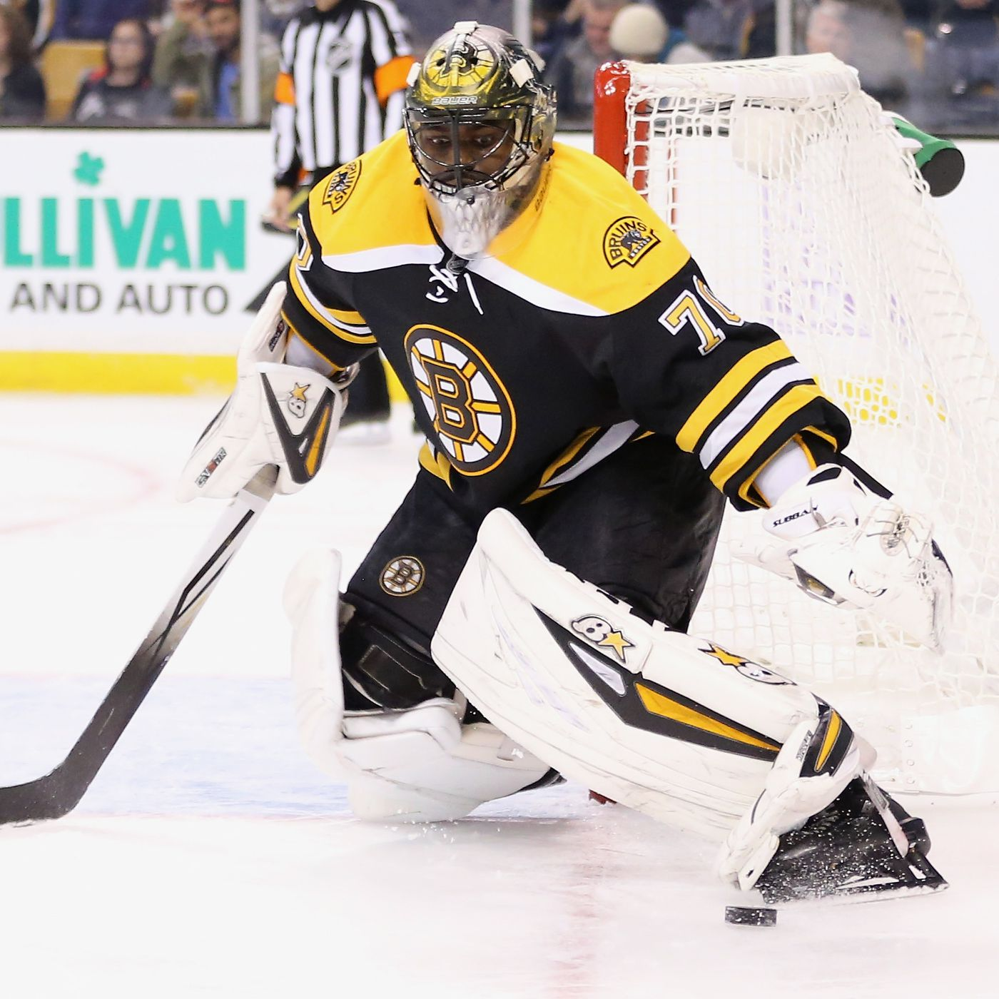 Claiming Malcolm Subban Should Be A No Brainer For Minnesota Wild