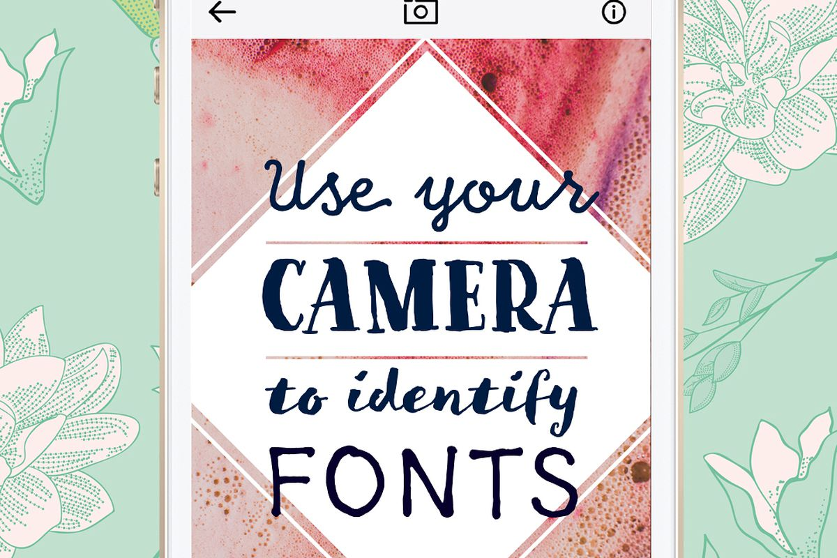 WhatTheFont app is like a Shazam for typefaces - Curbed