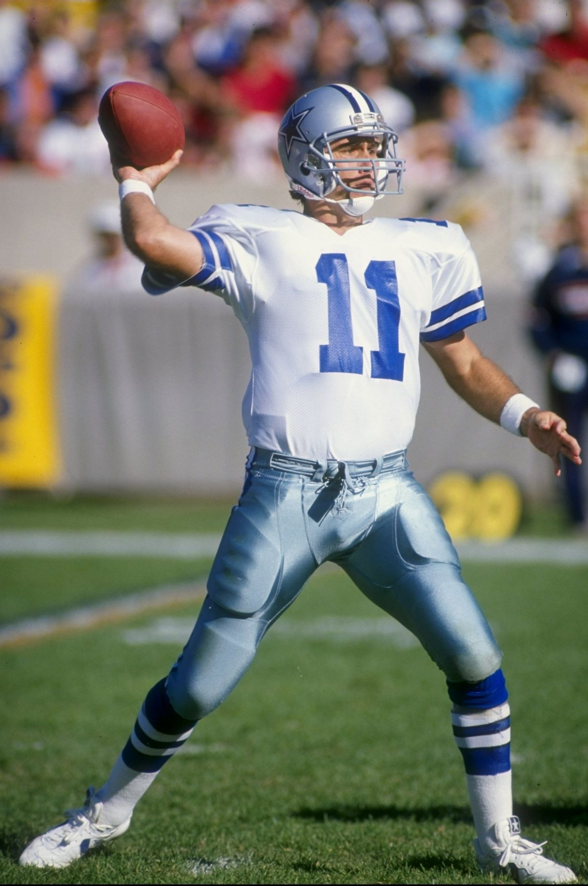by the numbers  most memorable cowboys to ever wear 11