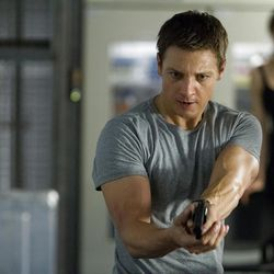 """Jeremy Renner as Aaron Cross in """"The Bourne Legacy,"""" which was rated PG-13."""