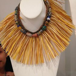 Necklace, $159