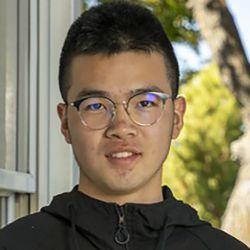 Max Yu Yihan, Wasatch Academy_
