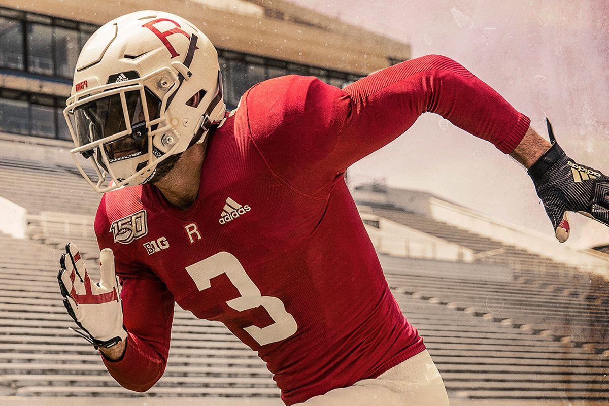 size 40 6e0e5 bc191 Rutgers announces Throwback Uniforms to commemorate 150th ...