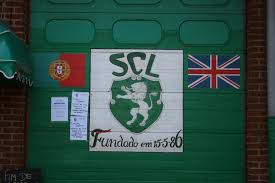 Sporting Clube de Londres is a great London sports bar