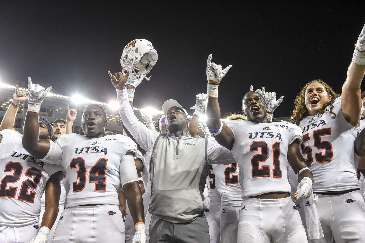 UTSA wins I-35 Showdown against Texas State 25-21 - Underdog Dynasty b00c23e4c