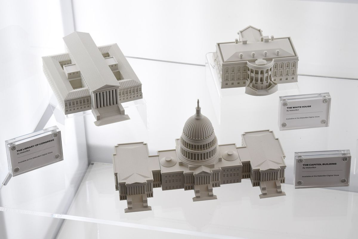 Why home 3d printing never lived up to the hype vox for 3d printed house model