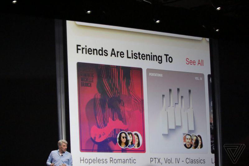 apple music otras novedades wwdc 2017