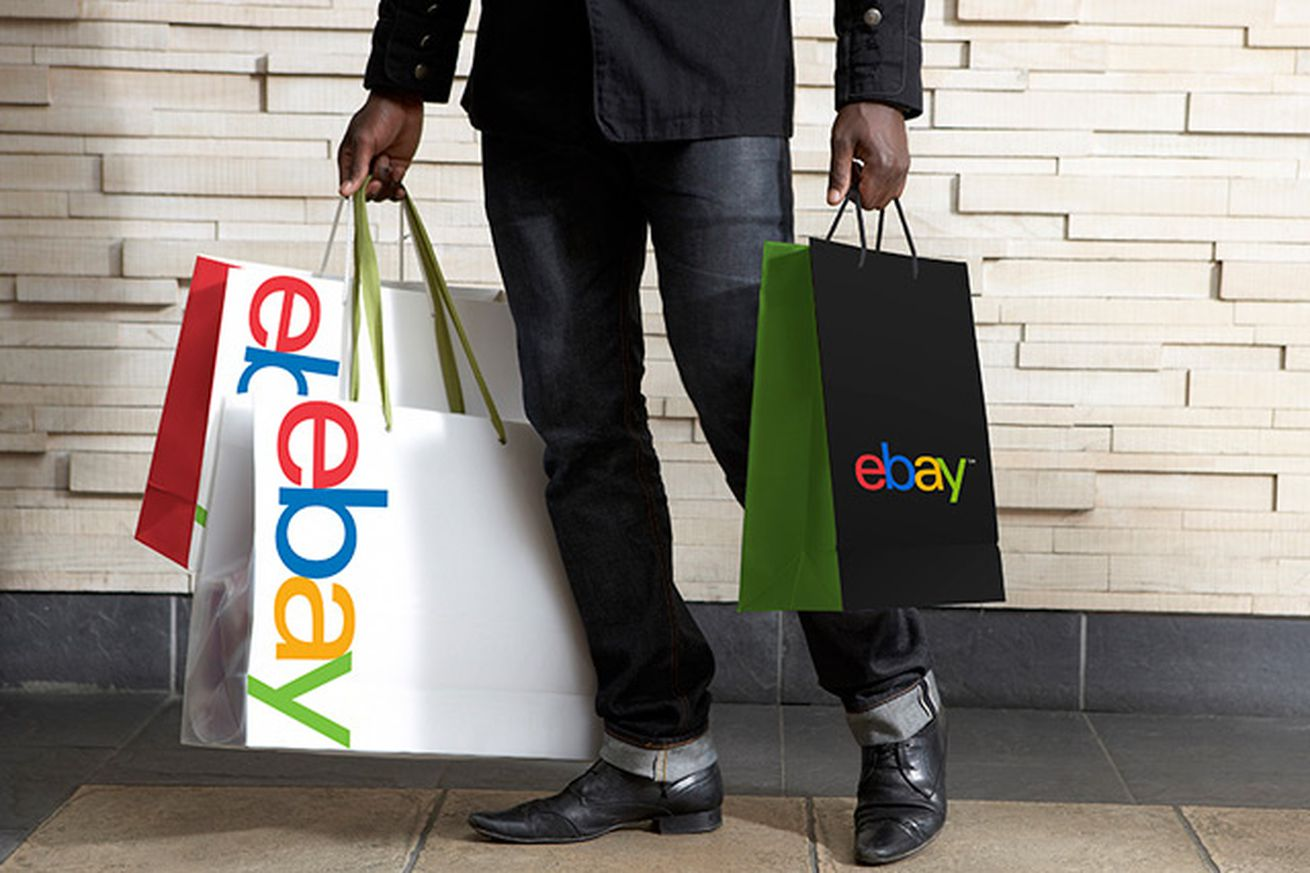 eBay is now selling wireless plans with secondhand phones
