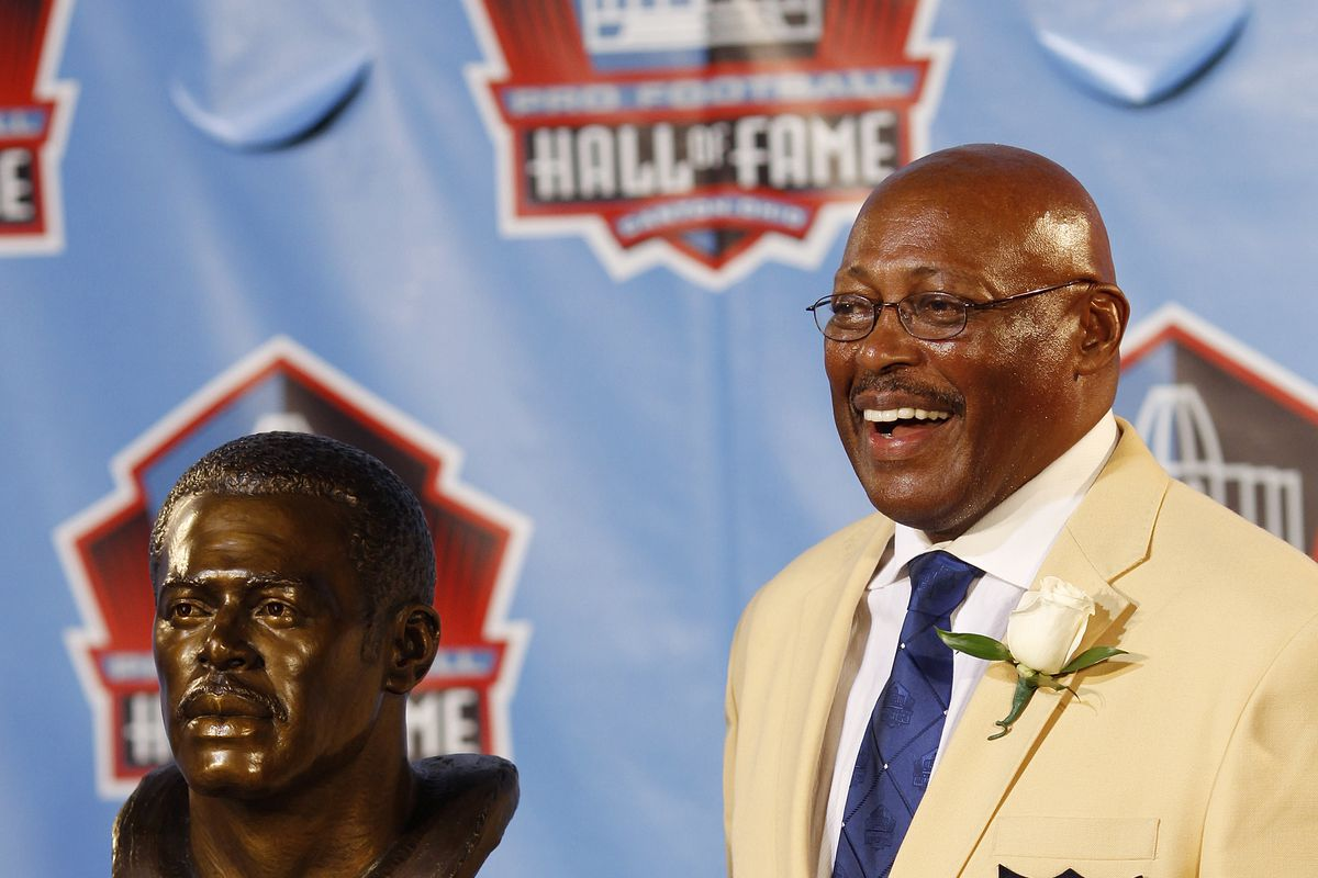 726dadd559 How to fix the NFL Pro Football Hall of Fame selection process ...