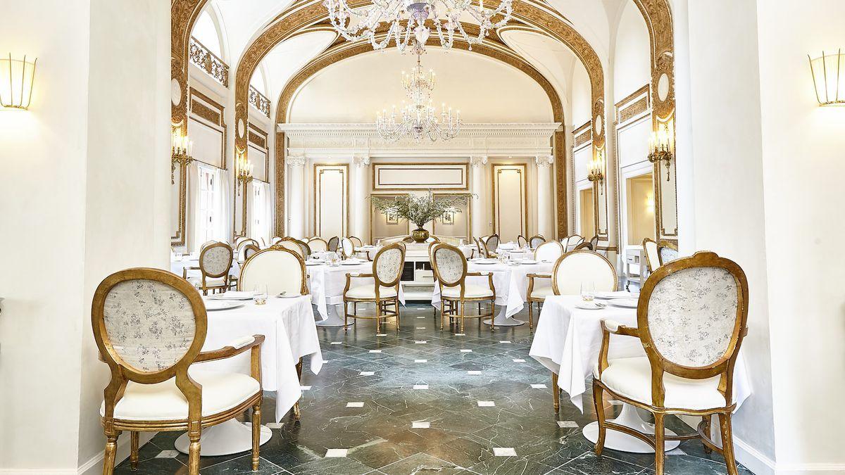 Dallas 5 Most Stunning New Restaurants Of 2017