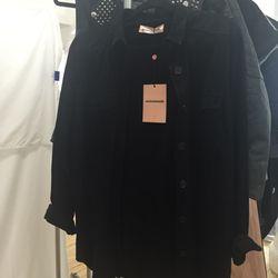 Custommade jacket, $150