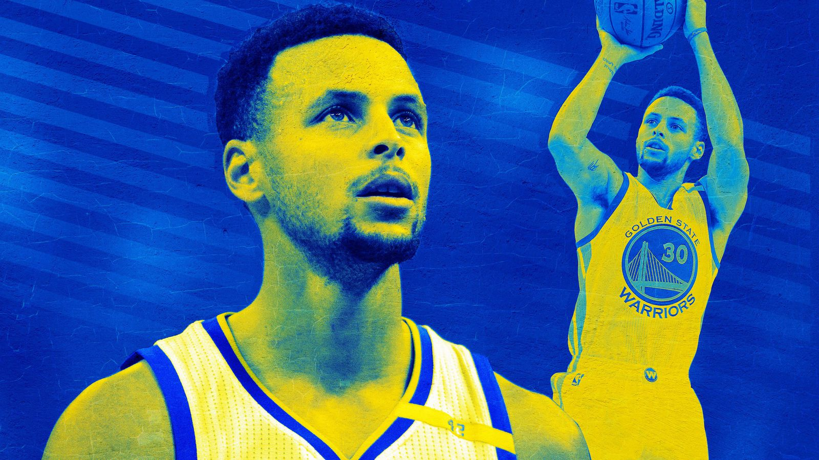 Steph Curry Is Still Evolving