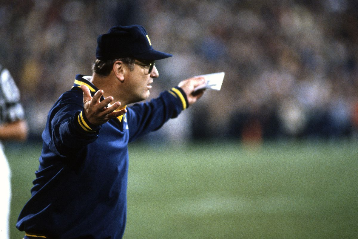 Four former Michigan coaches named to all-time top 150