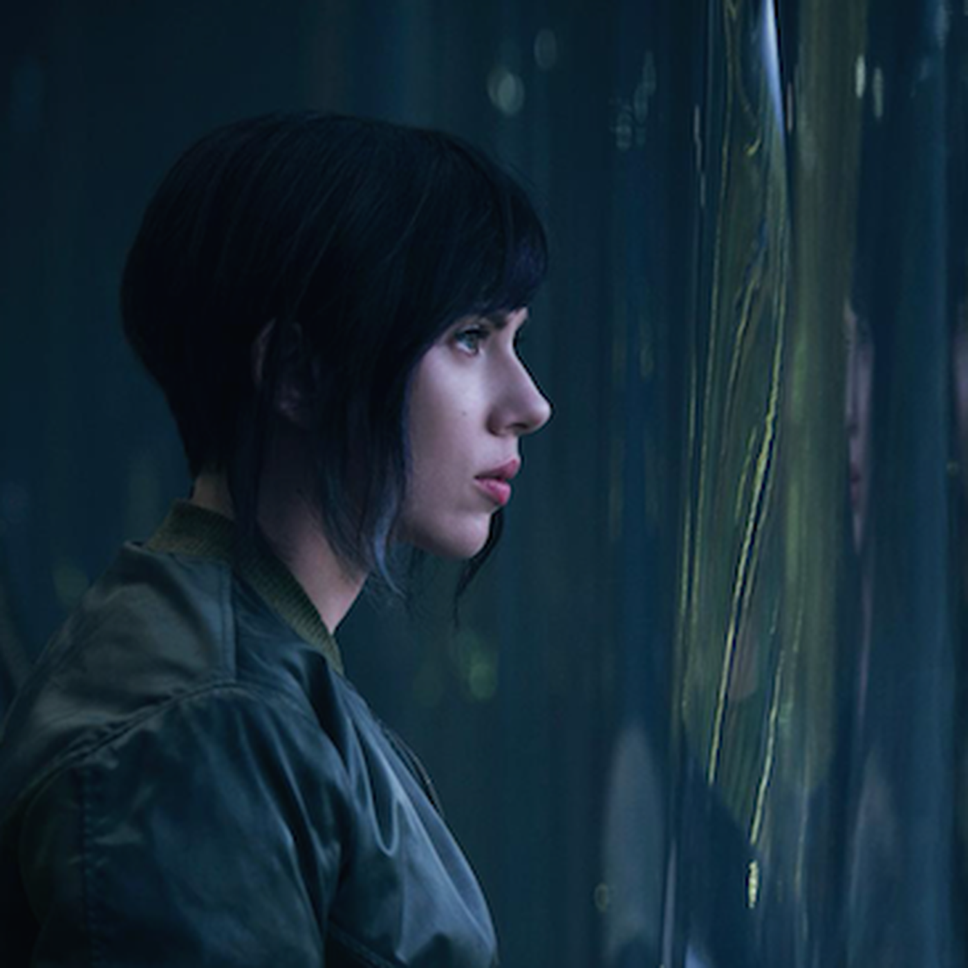 Scarlett Johansson Finally Addresses Ghost In The Shell Whitewashing Controversy Polygon