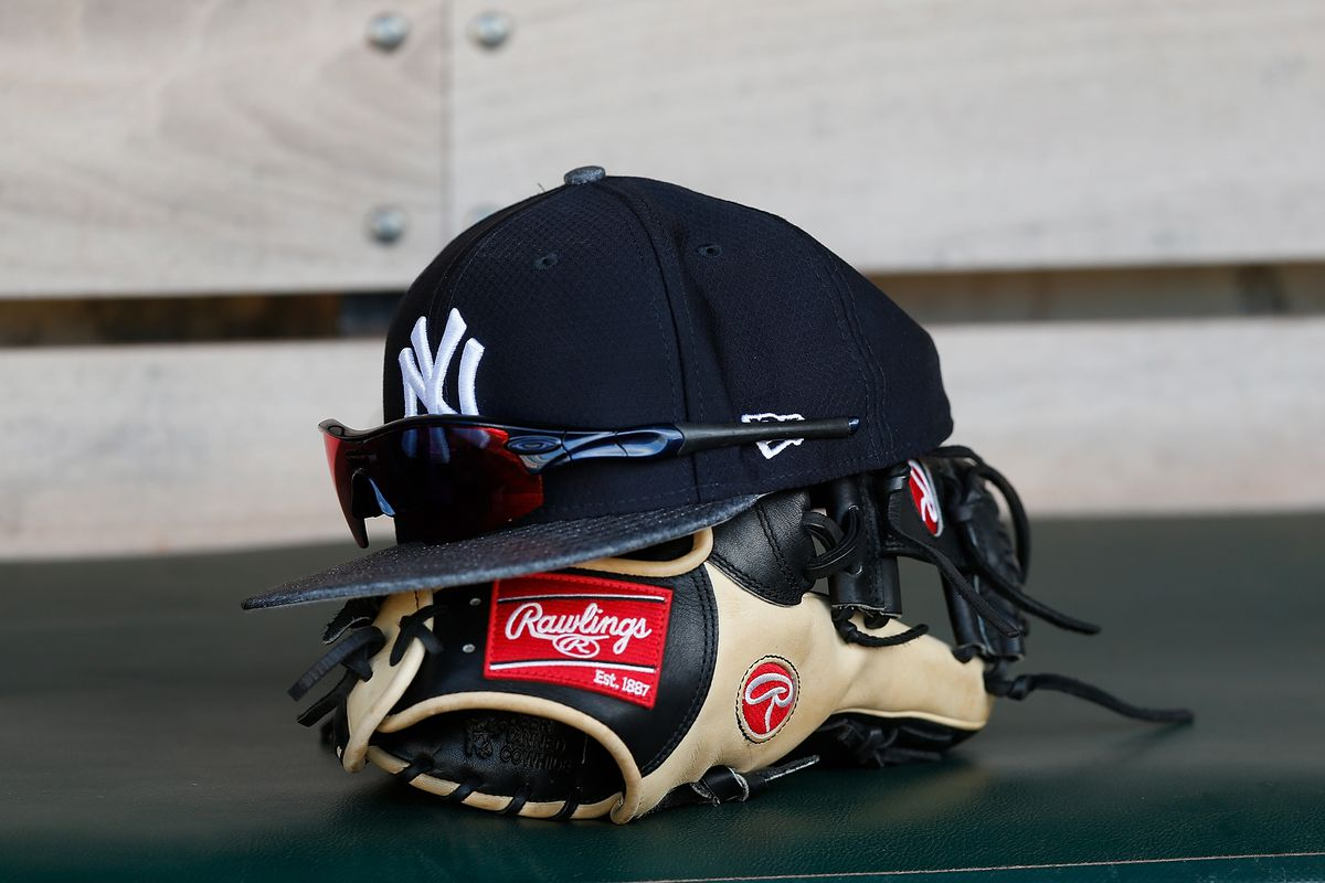 A chat with Yankees minor league coaches