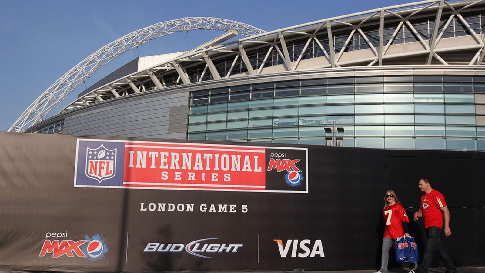 Jaguars Likely To Volunteer To Play In London Big Cat