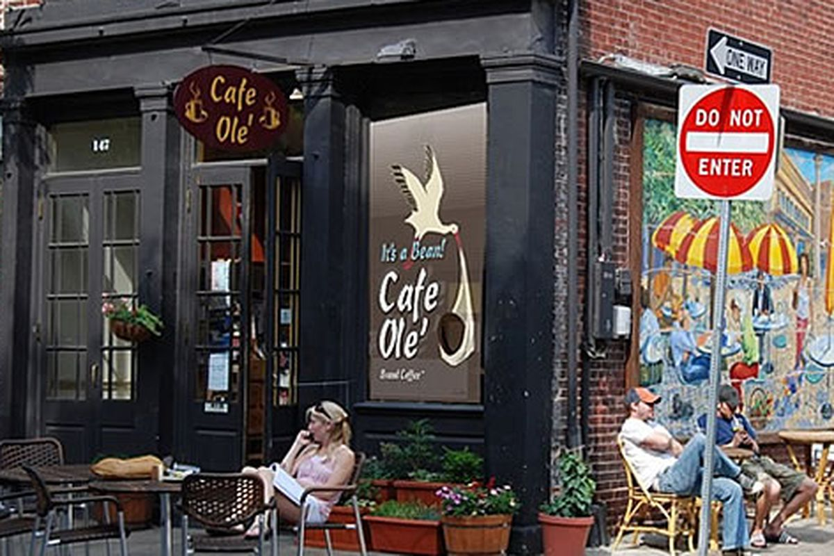 What will happen to Cafe Ole?