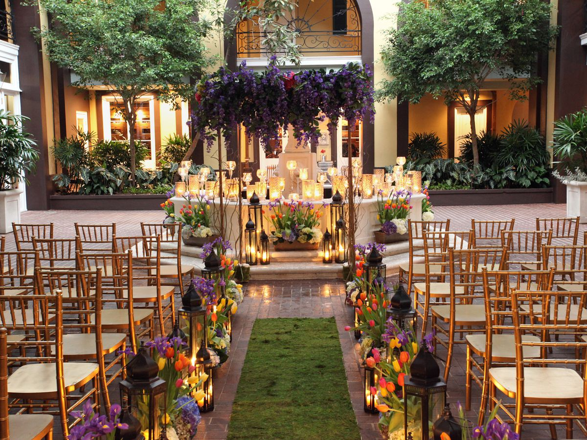 The Most Beautiful Places To Get Married In New Orleans Curbed
