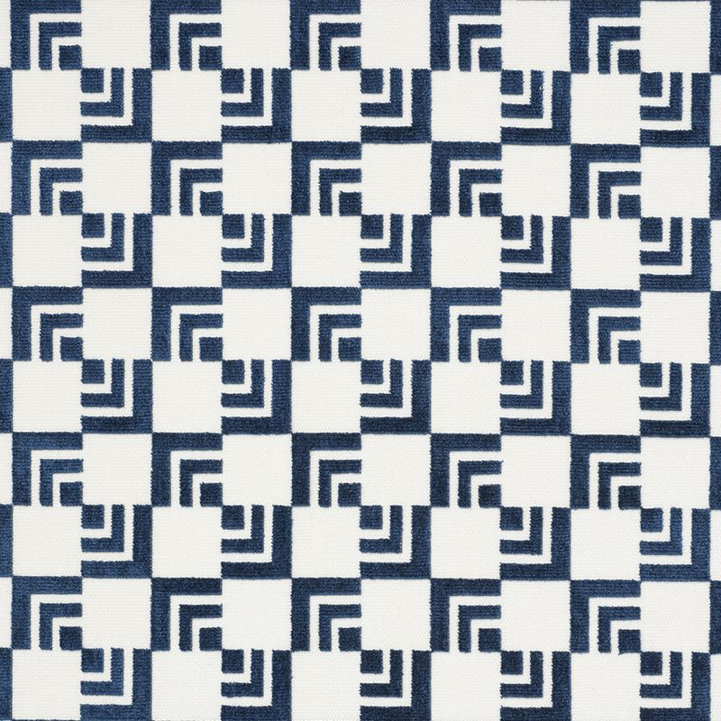 foto de Frank Lloyd Wright's textile designs from 1955 available to buy ...