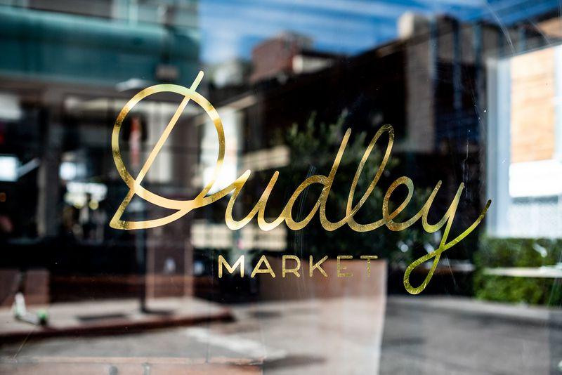 Dudley Market Venice 2019 New