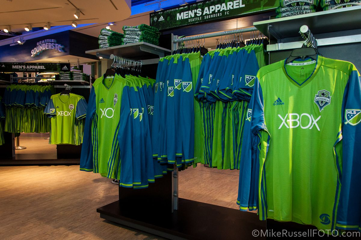 4d5872e0197 New women's Sounders jerseys coming in 2017 - Sounder At Heart