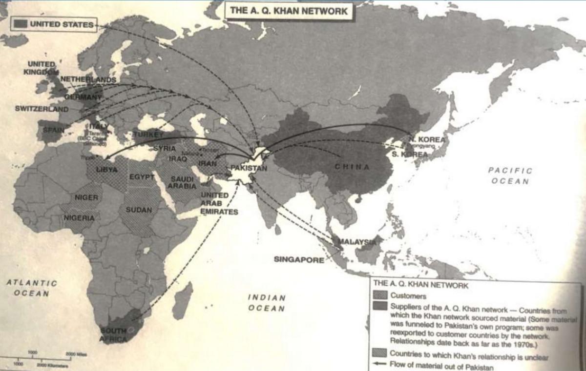 40 maps that explain north korea vox the north korean nuclear program gumiabroncs Choice Image