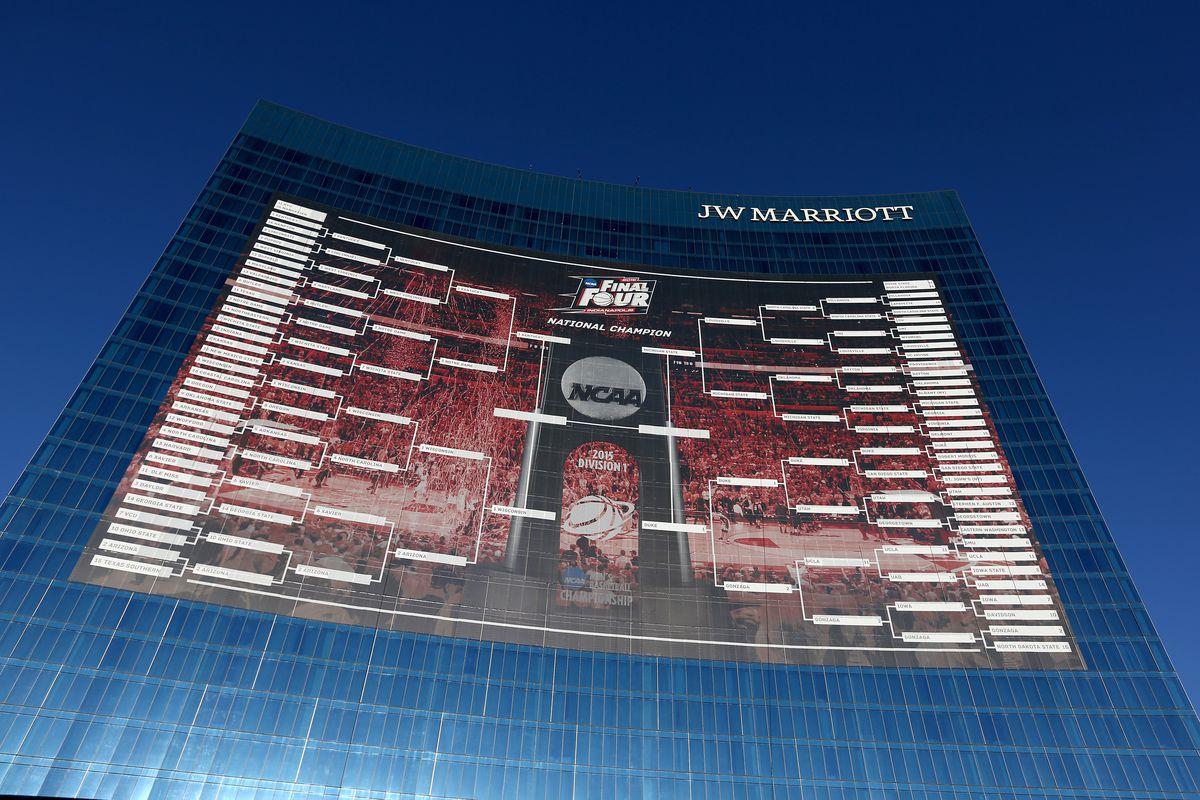 NCAA Men's Final Four - Previews