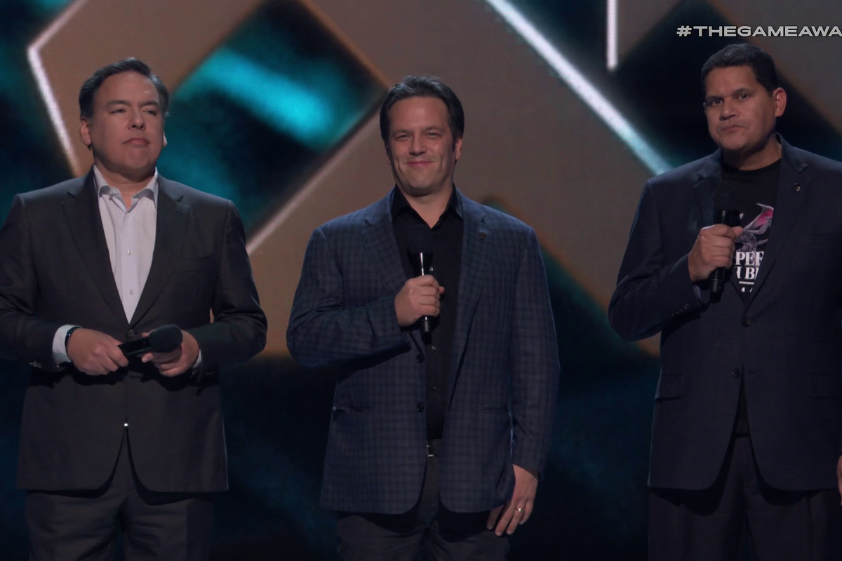 The Game Awards 2018 winners - Polygon