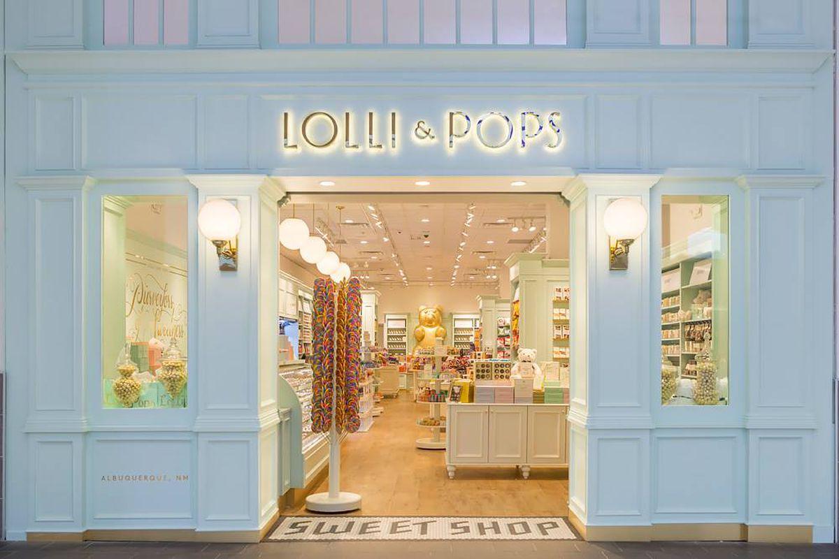 Lolli and Pops Albuquerque, NM