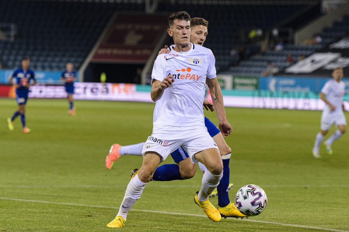 FC Luzern v FC Zurich - Swiss Super League