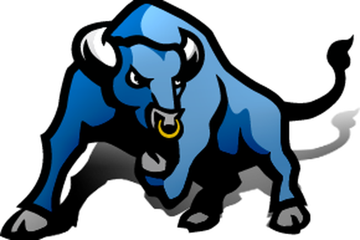 99 for 99 - #53 - The Bison Become the Bulls - Bull Run