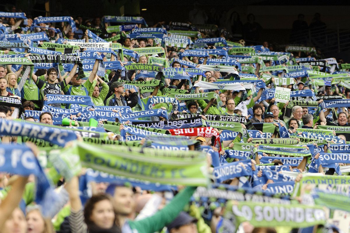 The cult of Sounders-a new faction in the coming season of Game of Thrones