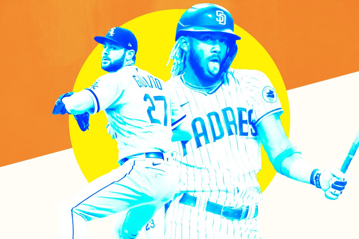 2021 Fantasy Baseball Rankings Way Too Early Top 24 Overall Fake Teams