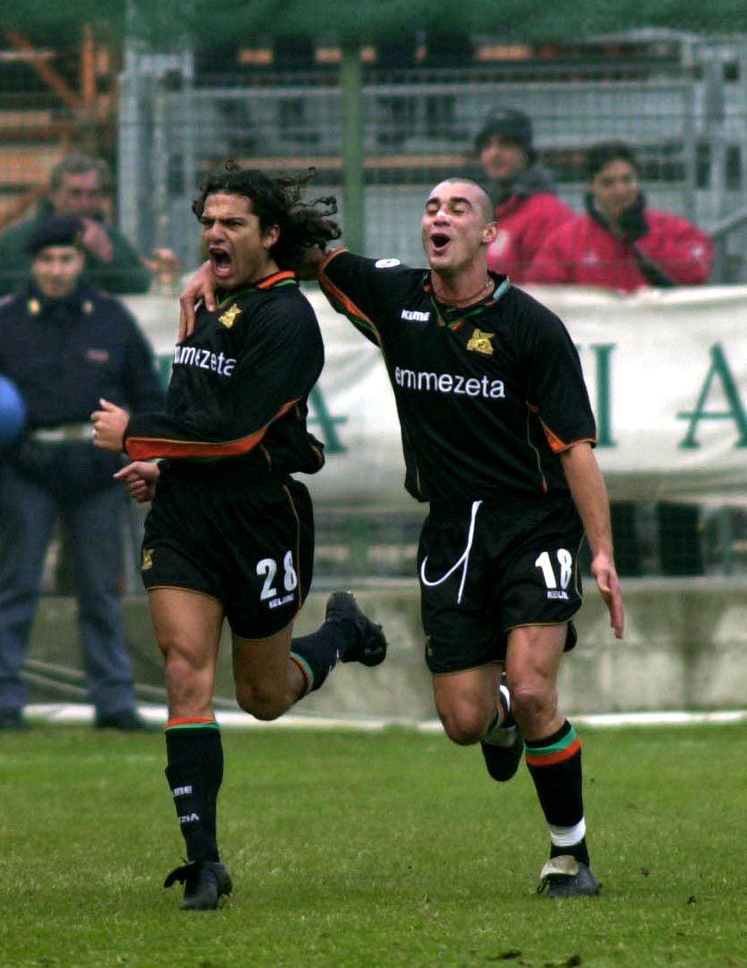 Venezia v Fiorentina X