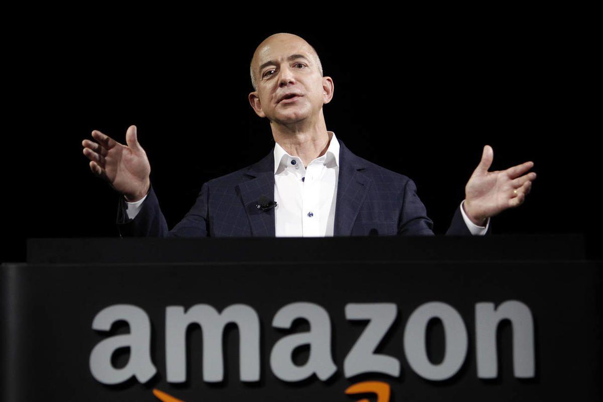 Coronavirus: Jeff Bezos wrote a letter to Amazon employees over ...