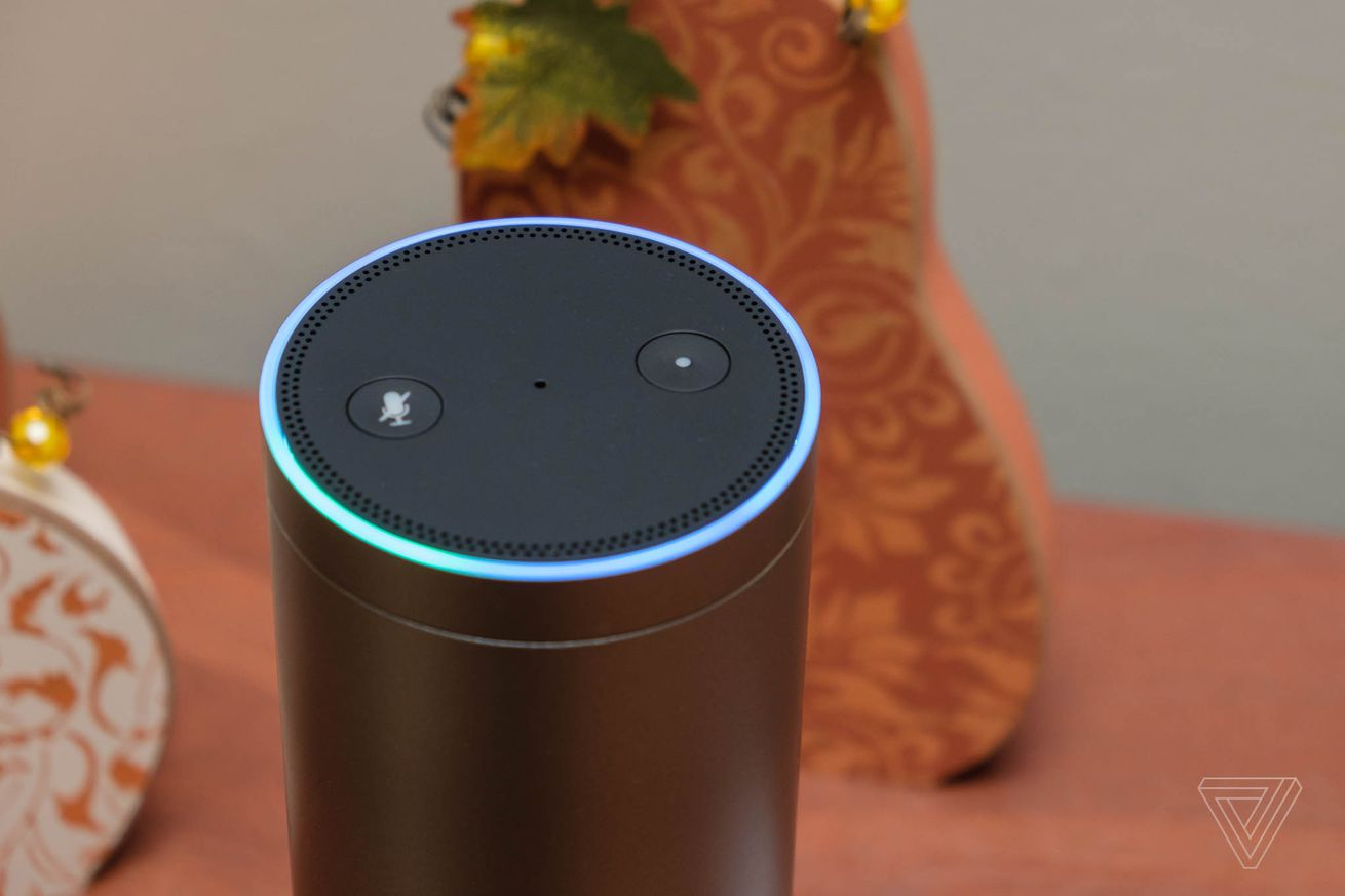 should you say please and thank you to your amazon echo or google home