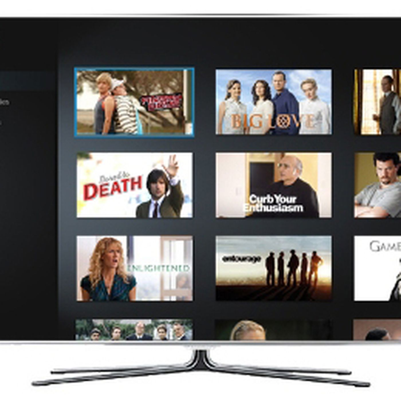 HBO Go now available on select Samsung Smart TVs - The Verge